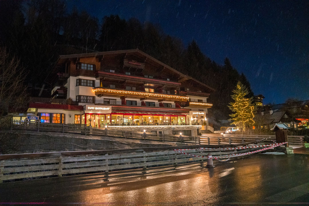 Saalbach – A Winter Paradise in the Middle of the Alps