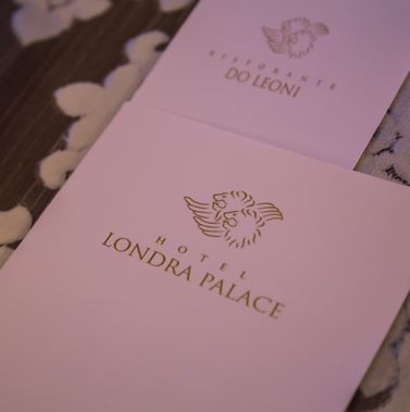 Welcome to Londra Palace hotel