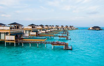 Angsana Velavaru: the Maldivian Island where Staying in a Water Villa is a Must