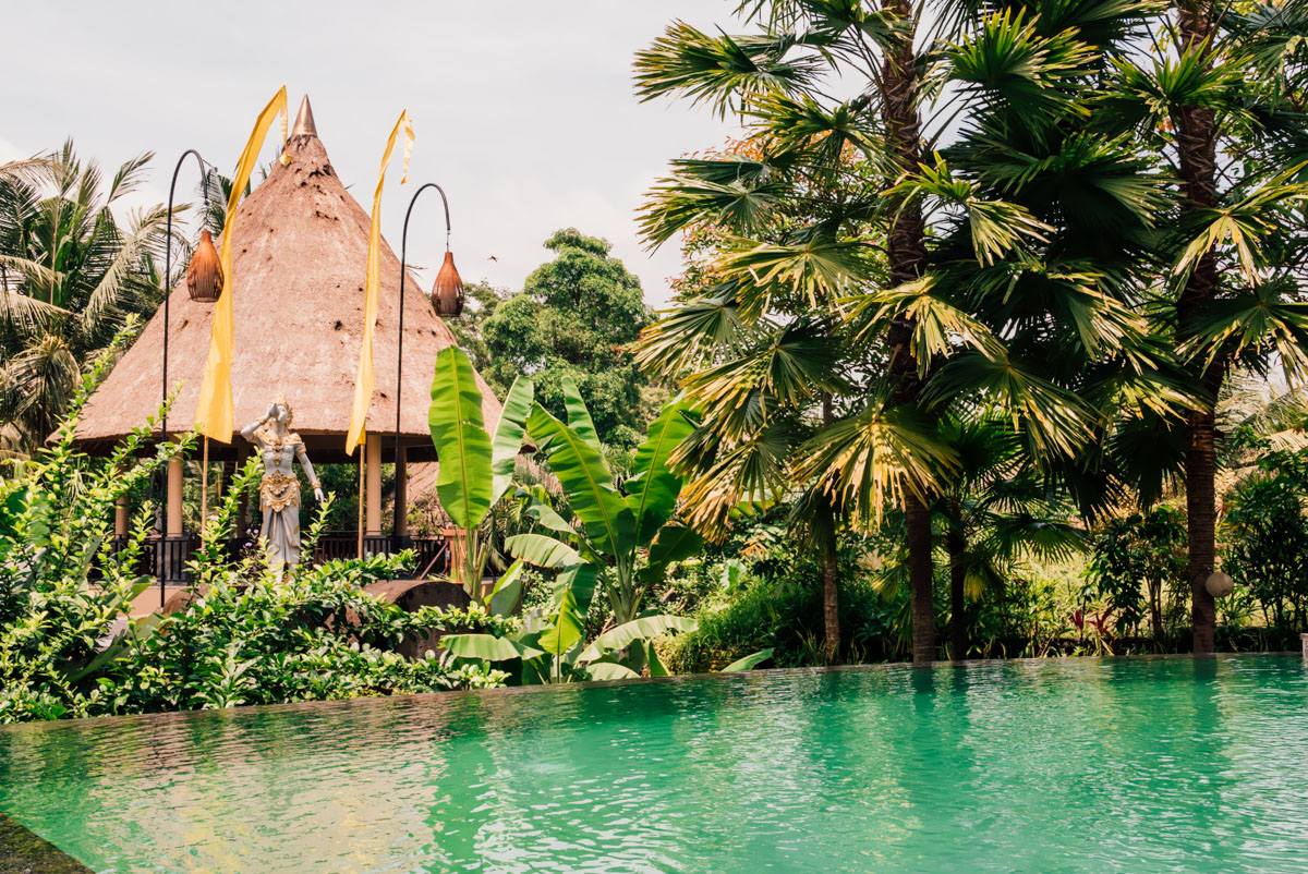 Sankara Retreat in Ubud