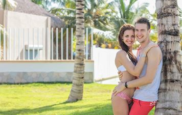 The Dominican Republic: Honeymoon in Heaven