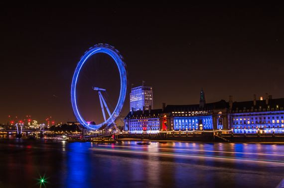 best london attraction