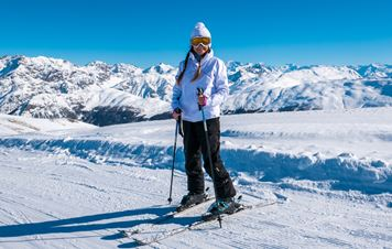 Livigno: Amazing Skiing, Dining and Duty-free Shopping