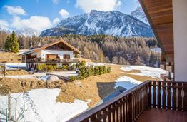 Faloria Mountain Spa Resort: the Hotel with a Mountain Spirit