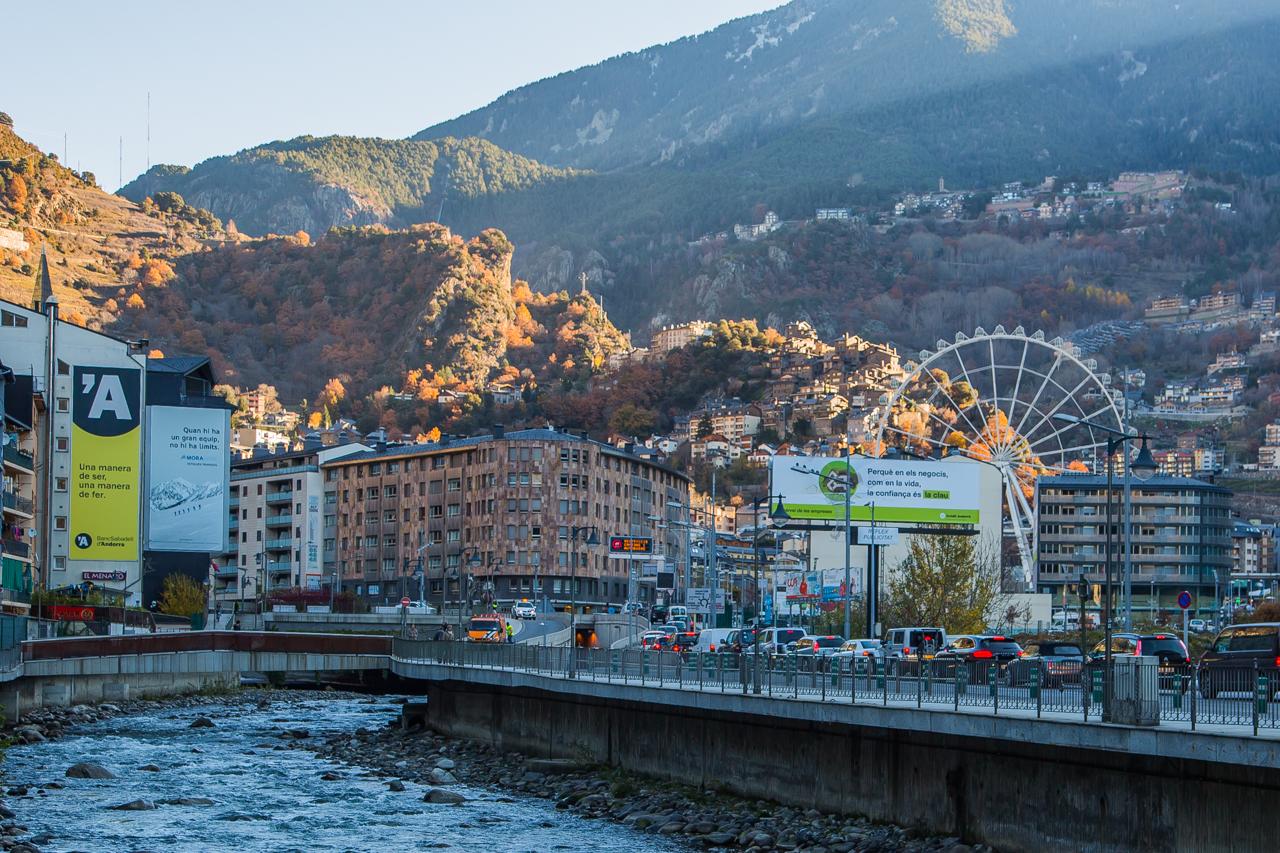 Exploring Amazing Andorra