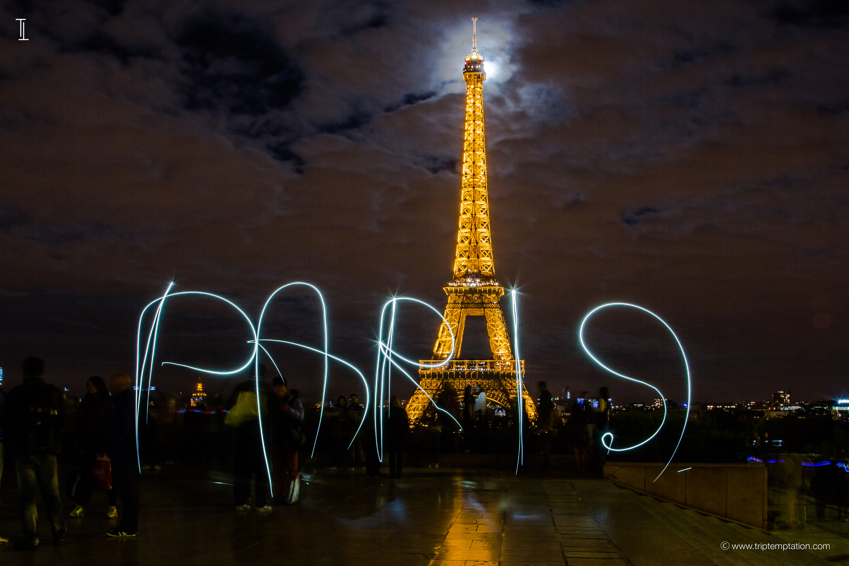 download paris lights