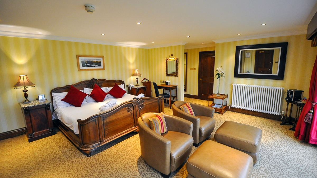 Wordsworth Suite