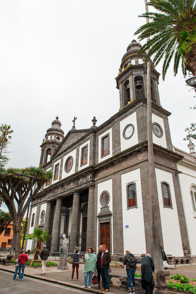 The perfect canarian holiday the hidden gems of santa - Century 21 la laguna ...