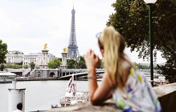 My Paris: French Laughter, Delicious Croissants and Unforgettable Emotions