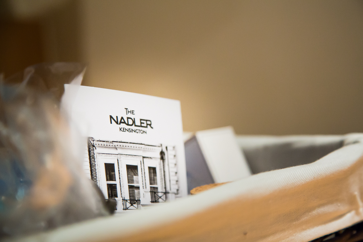 Nadler Kensington ethos london west
