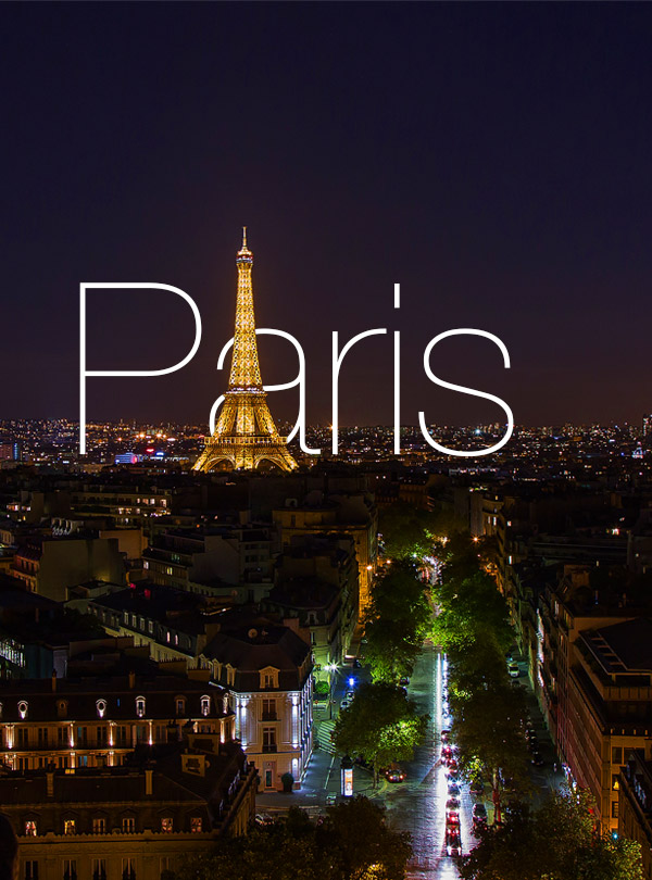 Beautiful Paris wallpapers