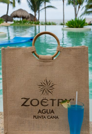 Zoetry Agua Hotel