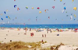 Top 5 Kitesurfing Spots in Europe you need to know about