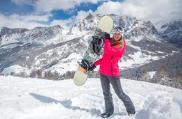 Alta Badia: a Super Time on the Superski