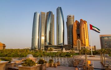 Your Perfect Day in Abu Dhabi