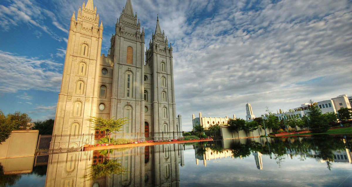 10 Things To Do in Salt Lake City