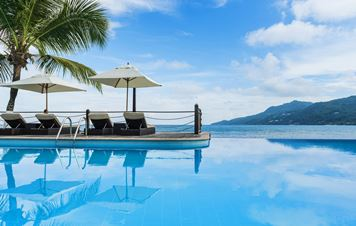 Le Meridien Fishermans Cove: The First Hotel in the Seychelles