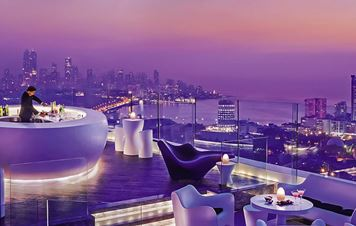 World Top 10 Bars with Incredible Views