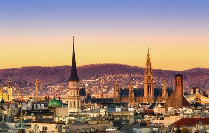 Top 5 things to do in Vienna, Austria