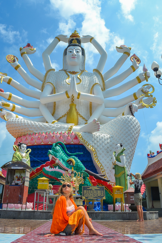 top things to do on Samui