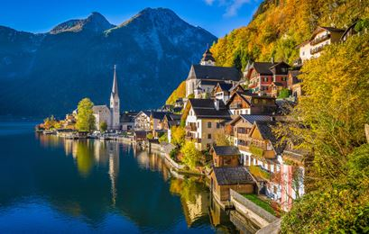 TOP 10 Places to Visit this Autumn