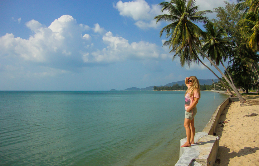 what to see on samui in Thailand